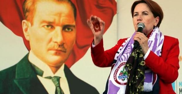 Meral Akşener'den 24 Haziran erken seçimi için uyarı! Dikkat çeken sözler