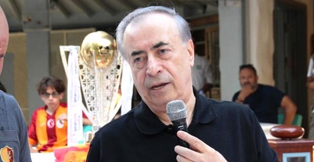 Mustafa Cengiz, Galatasaray'ın ilk transferini açıkladı