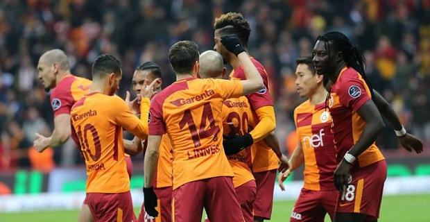 Sumudica, Galatasaraylı Belhanda'yı Al Shabab'a transfer etmek istiyor!