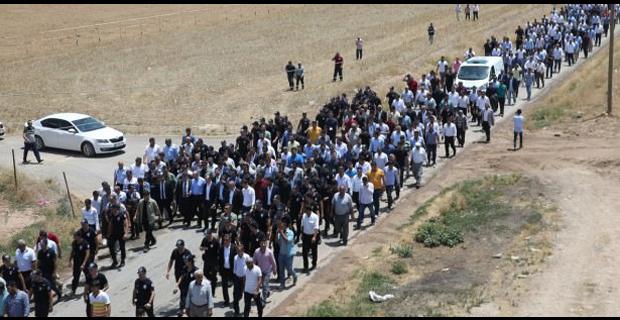 Suruç saldırısında flaş gelişme! HDP milletvekili adayı İsmail Kaplan ve 18 kişi gözaltına alındı