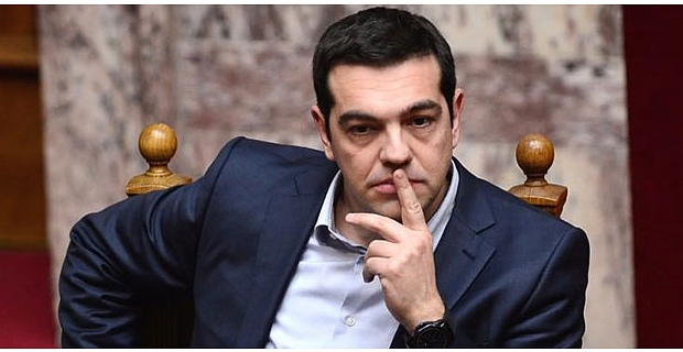Yunanistan'da ortalık karıştı! Başbakan vatan haini ilan edildi