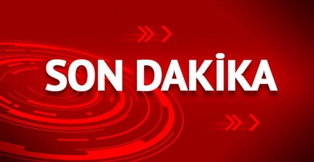Adana'da apartmanda yangın