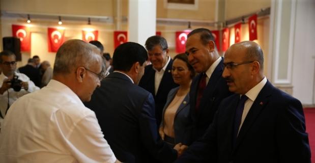 Adana'da Kurban Bayramı