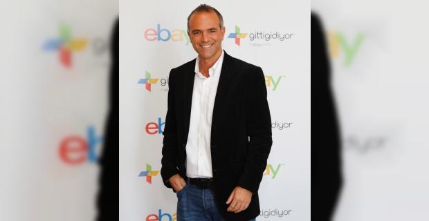 eBay ve noon'dan Orta Doğu'yu global e-ticaret pazarıyla buluşturacak iş birliği