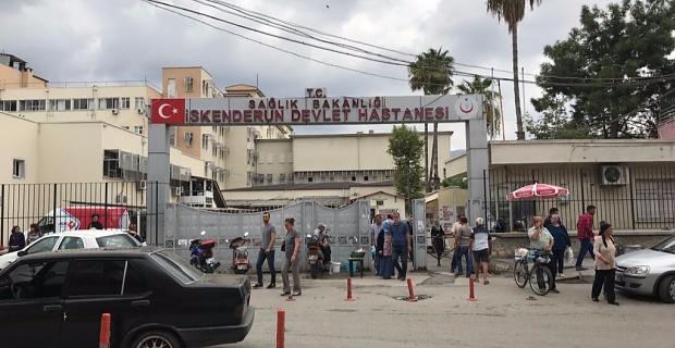 GÜNCELLEME - Hatay'da silahlı kavga: 3 ölü, 4 yaralı