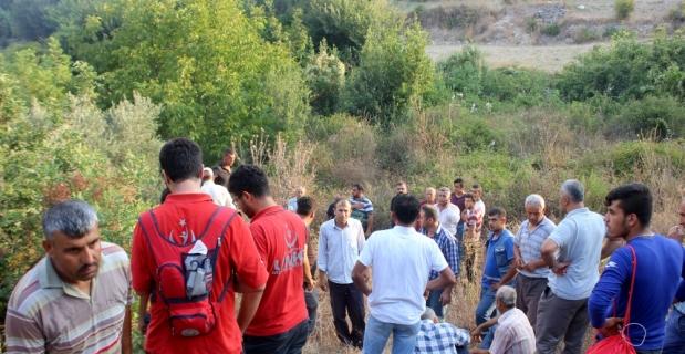 Hatay'da kaybolan 83 yaşındaki kişi ölü bulundu