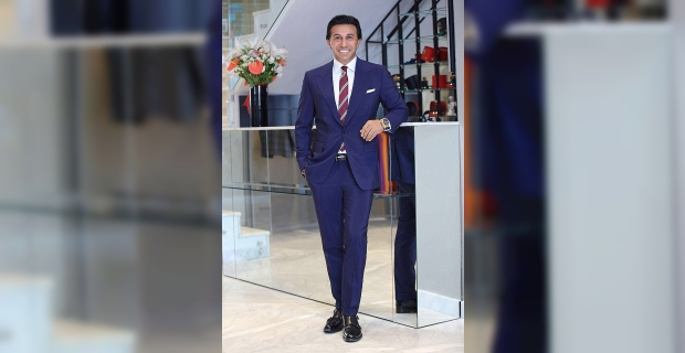 """""""Türk modasının yıldızlarını 6 bin küresel alıcıyla buluşturacağız"""""""