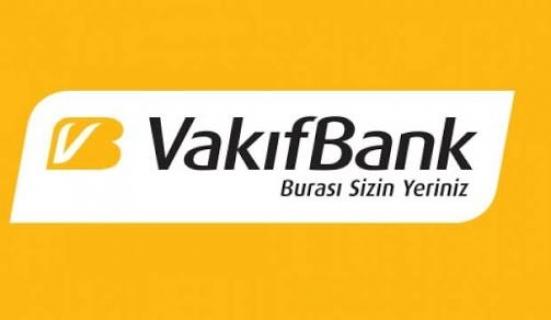 VakıfBank'tan KOBİ'lere kredi desteği