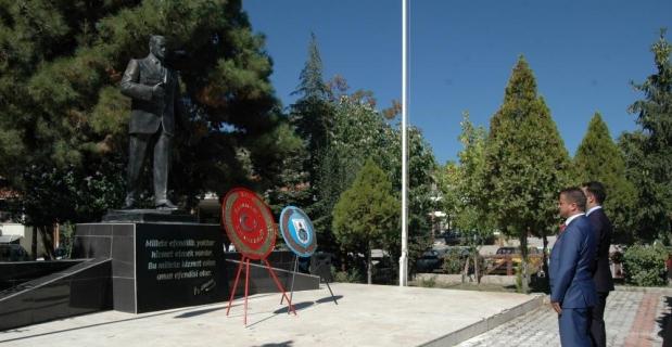 19 Eylül Gaziler Günü kutlanıyor