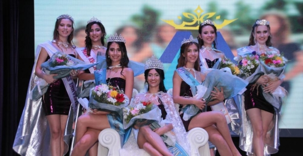 19. Miss Mediterranean 2018 Güzellik Yarışması