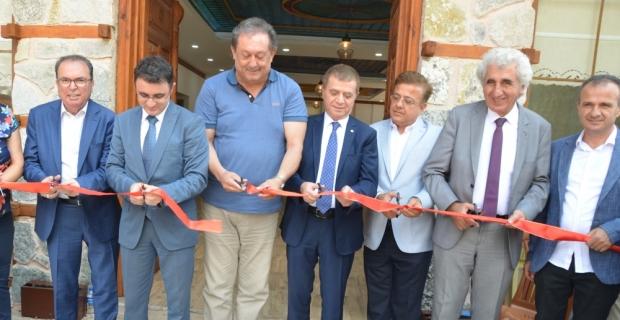 Akseki Günleri Kültür ve Turizm Festivali