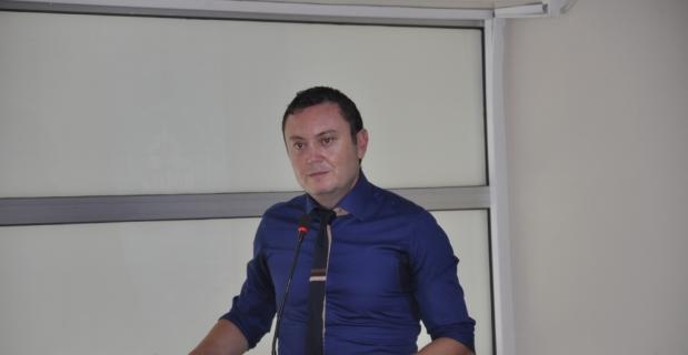 Avrupa İşletmeler Ağı Tanıtım Toplantısı