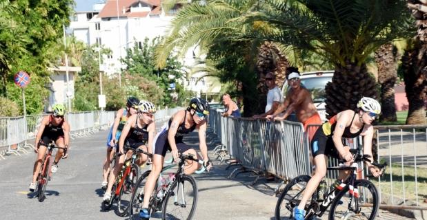 Avrupa Triatlon Kupası
