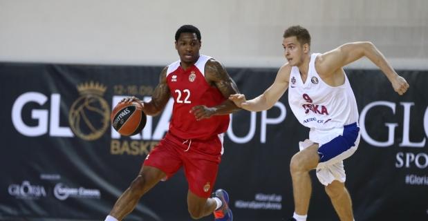Basketbol: Gloria Kupası