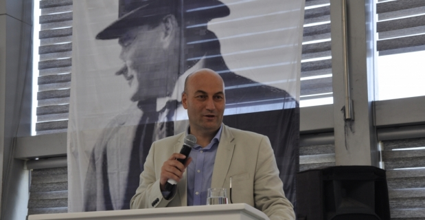 CHP Genel Başkan Yardımcısı Fethi Açıkel: