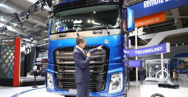 Ford Trucks uluslararası kamyon piyasasına iddialı girdi