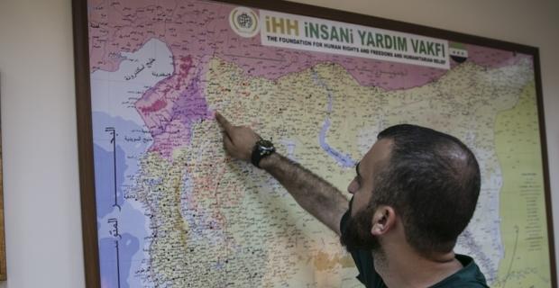 ''İdlib kırsalındaki çadır kampları yetersiz kalacak''