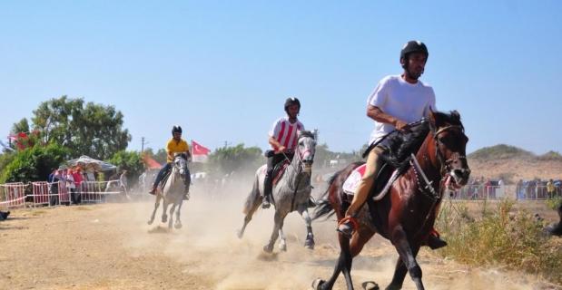 Manavgat Geleneksel Rahvan At Yarışları