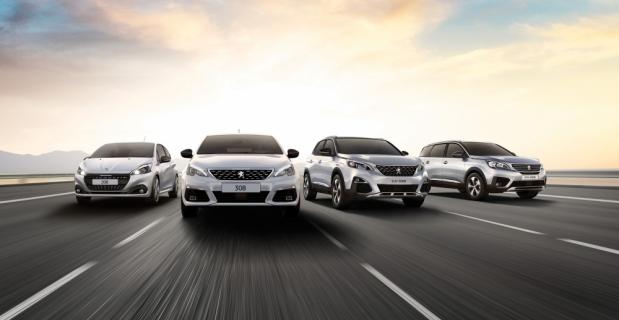 Peugeot'larda kurdan etkilenmeyen fiyat avantajları