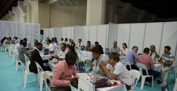 Türkiye-Gana İş Forumu