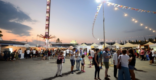 Uluslararası Sokak Lezzetleri Festivali