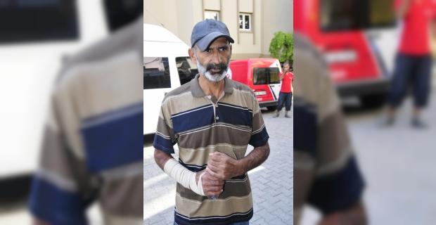 Dayak yediğini iddia ettiği karısını dövmekten hapis cezası aldı