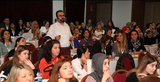 Dr. Hakan Şahin ile Şeker Tadında Eğitim