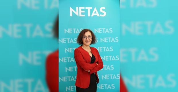 Netaş'ın Kurumsal Pazarlar Genel Müdürü Selda Parın oldu