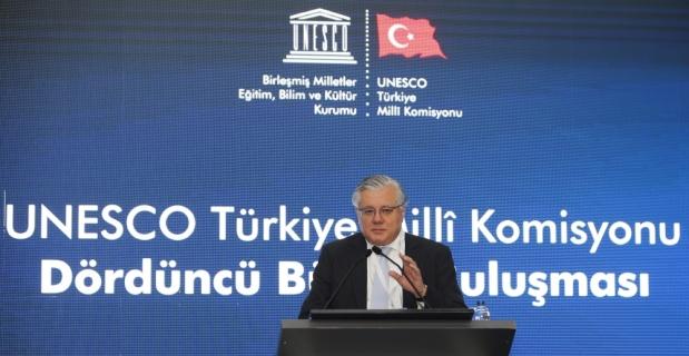 UNESCO Türkiye Milli Komisyonu 4. Büyük Buluşması
