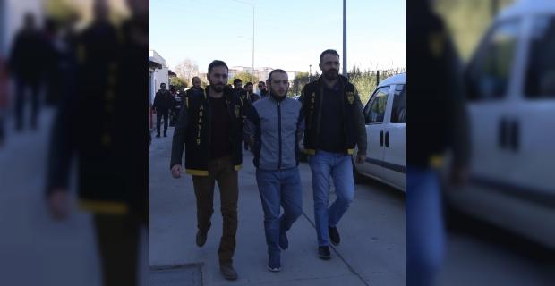 Adana'da acil servis önündeki silahlı kavga