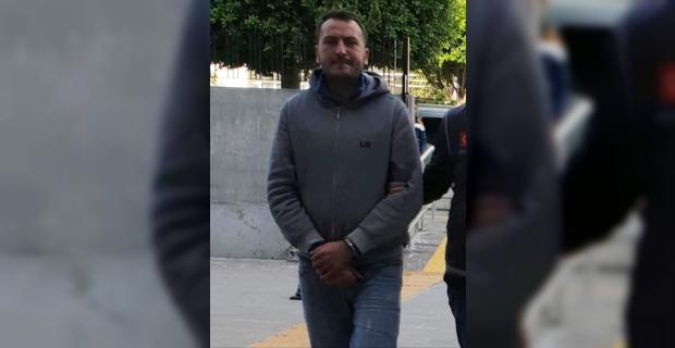 Manavgat'ta motosiklet hırsızlığı iddiası