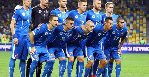 A Milli Kadın Futbol Takımı'nın rakibi Slovakya