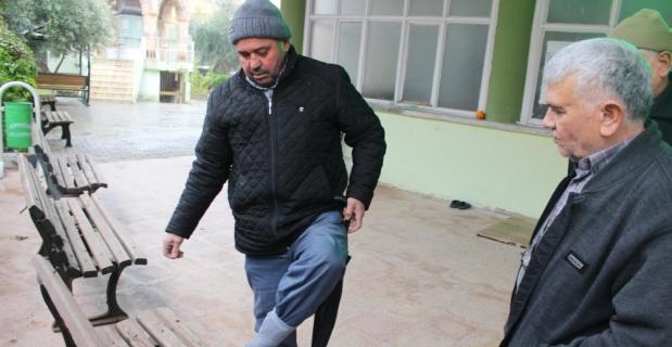 Adana'da asayiş