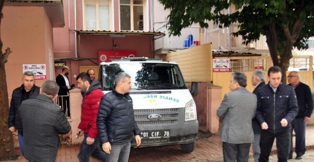 Adana'da güreşirken fenalaşarak ölen çocuk