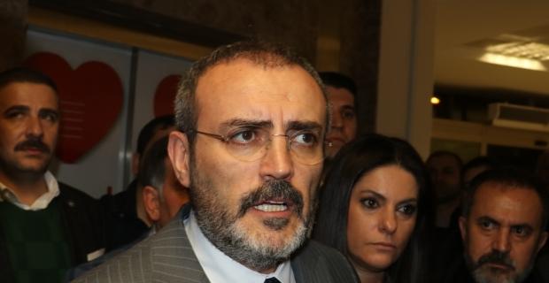 AK Parti belediye başkan adayına bıçaklı saldırı