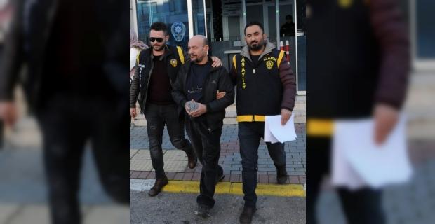 Alanya'da 2 kişinin silahla yaralanması