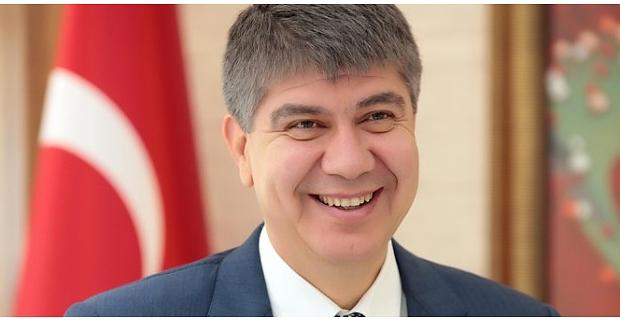 Başkan Türel, Karadenizli iş insanlarıyla buluştu