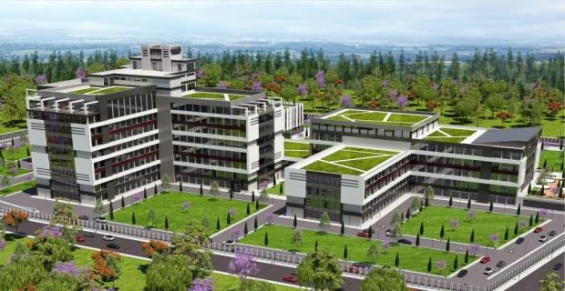 Durmuşoğlu'ndan Osmaniye'ye yeni hastane müjdesi