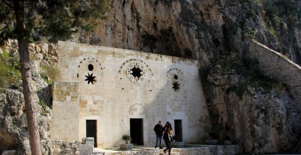 Hatay'daki tarihi mekanlara ilgi arttı