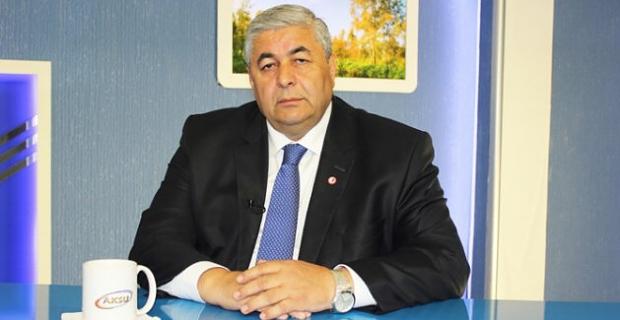 Millet İttifakı'nın Ekinözü Belediye Başkan Adayı Fatih Vicdan oldu.