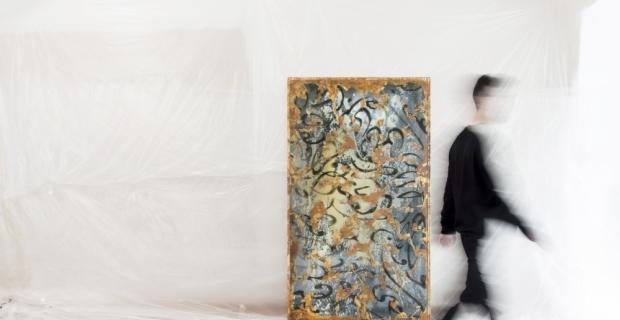 Savatlı'dan aynayı sanata dönüştüren koleksiyon