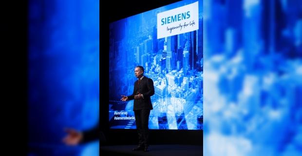 Siemens Türkiye'den tedarikçilere