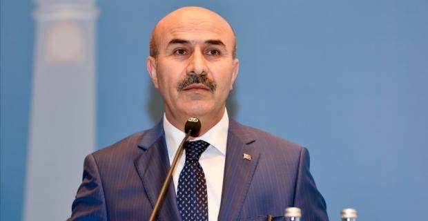 Vali Mahmut Demirtaş'tan sosyal yardım değerlendirmesi