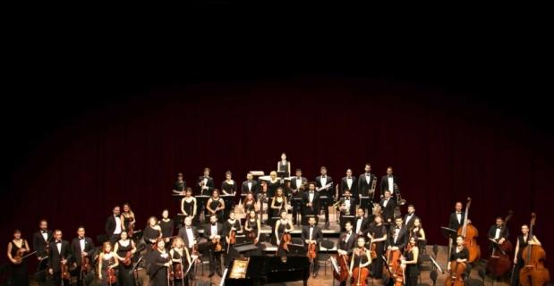 MDOB'dan Sevgililer Günü'ne özel konser