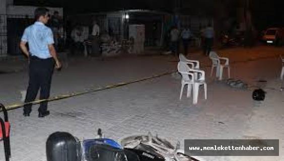 Adana'da silahlı saldırıya uğrayan iki kişi yaşamını yitirdi