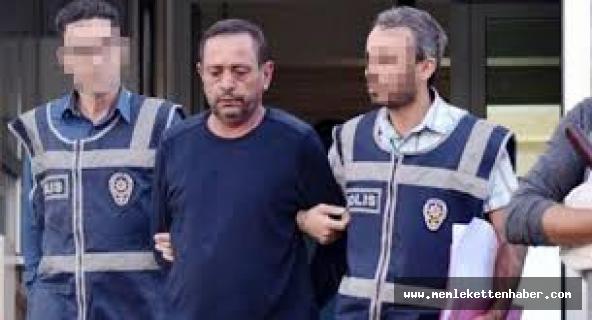Antalya'da eşini ve kızını öldüren sanığa ağırlaştırılmış müebbet hapis cezası