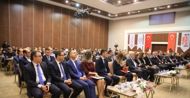 """Antalya'da """"Fikri Mülkiyet Hukuku"""" Çalıştayı"""
