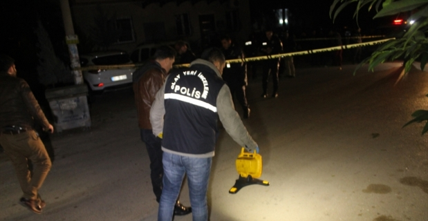 Adana'da silahlı saldırıya uğrayan iki kardeş yaralandı