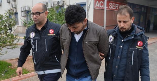 GÜNCELLEME - Uyuşturucu satıcısı zanlı, FETÖ soruşturması kapsamında ihraç edilen astsubay çıktı
