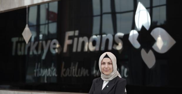 Türkiye Finans'ın insan kaynakları projeleri Stevie'den iki ödülle döndü